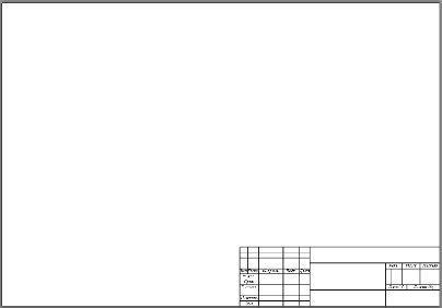шаблон для рамки Word а4 скачать - фото 11