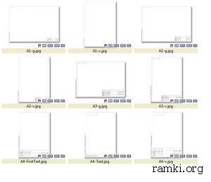 Как создать файл PDF из чертежа AutoCAD Конвертация DWG в
